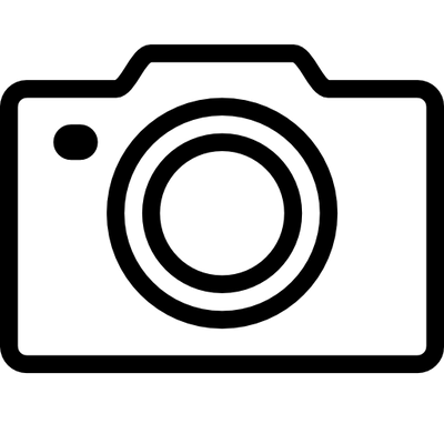 Camera Icon Simple