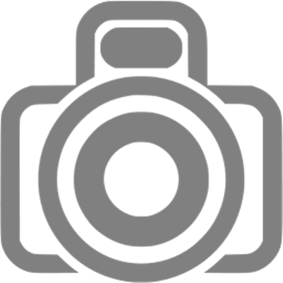 Camera Icon Grey