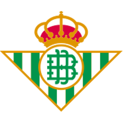 Real Betis Logo Transparent Png Stickpng