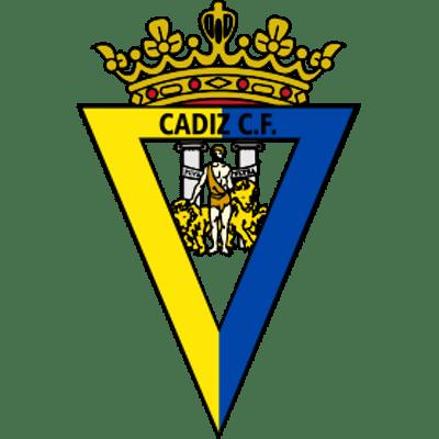 Logo Cádiz CF PNG transparente - StickPNG