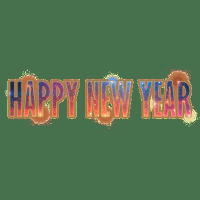 Happy New Year Text 76