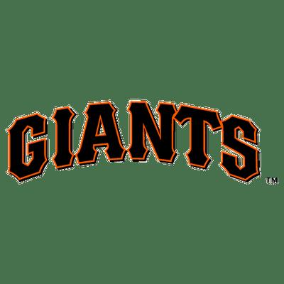 San Francisco Giants Logo Transparent Png Stickpng