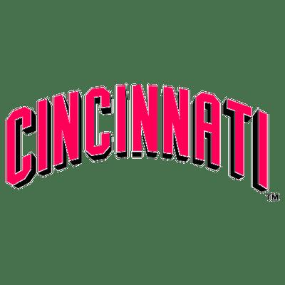 Cincinnati Reds City Logo Transparent Png Stickpng