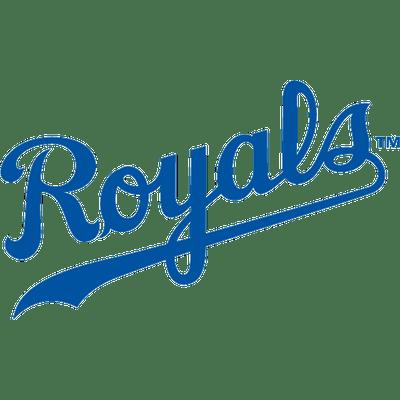 Kansas City Royals Text Logo Transparent Png Stickpng