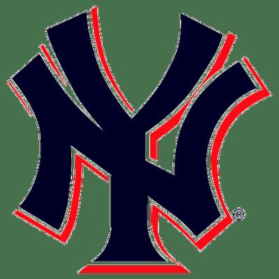 new york yankees logo ny transparent png stickpng