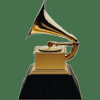 Grammy Award Transparent PNG