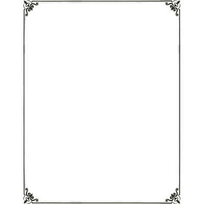 Frames transparent PNG images - StickPNG