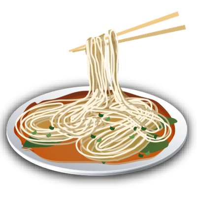 Chinese Food Clipart transparent PNG - StickPNG