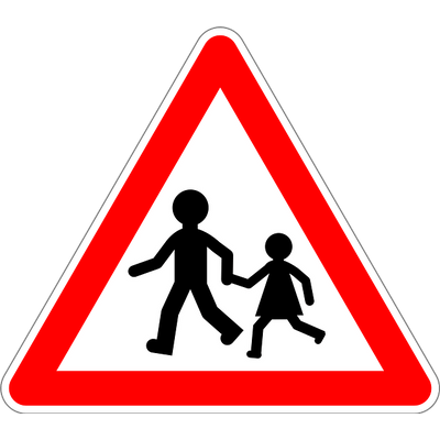 traffic signs transparent png images stickpng