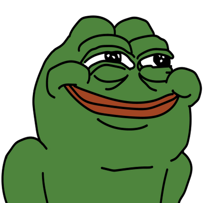 Pepe the Frog transparent PNG images - StickPNG