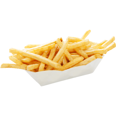 French Fries transparent PNG images - StickPNG