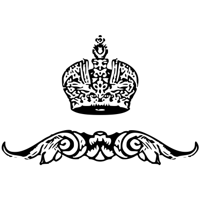 Transparent Background King Crown Clipart Png