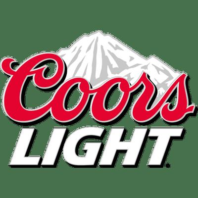 Coors Light Logo Transparent Png Stickpng
