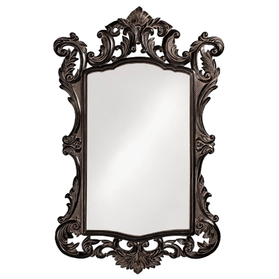 Mirror Oval Transparent Png Stickpng