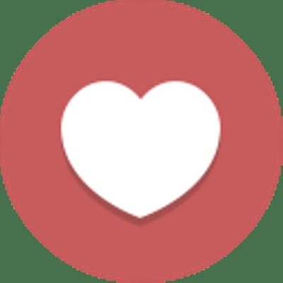 Love Reaction Emoji transparent PNG - StickPNG