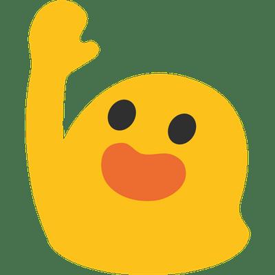 hi five emoji transparent png stickpng stickpng