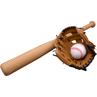 Baseball bat clear background. Clipart transparent png stickpng