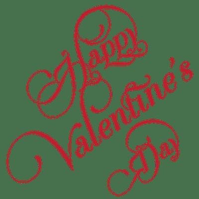 Valentines Day Transparent Png Images Stickpng