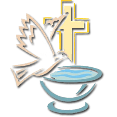 Baptism Cross transparent PNG - StickPNG