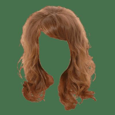 Long Women Hair Transparent Png Stickpng