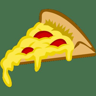 pepperoni pizza clipart transparent png stickpng rh stickpng com Pizza Party Clip Art Pizza Slice Clip Art