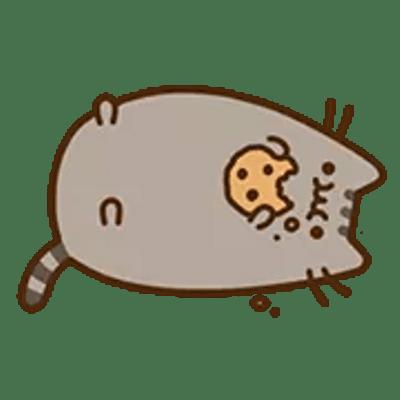 Image Cartoon Cat Food