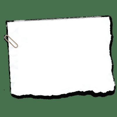 Torn Paper transparent PNG - StickPNG