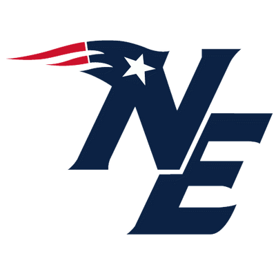 graphic regarding Printable Patriots Logo identified as Clean England Patriots Brand clear PNG - StickPNG