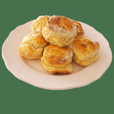 How To Make Soft Scones With Cake Flour
