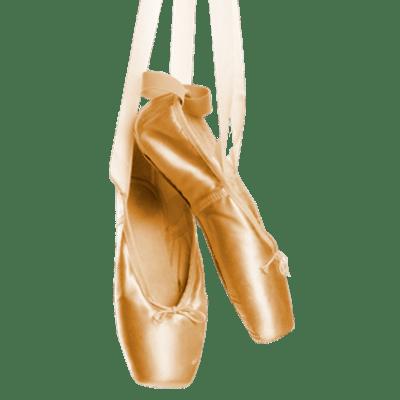 ballet pointe shoes hanging wwwpixsharkcom images