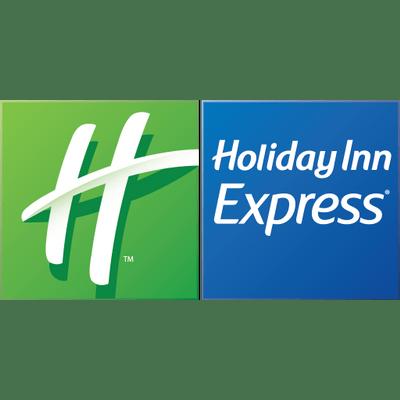 Holiday Inn Express Logo transparent PNG - StickPNG