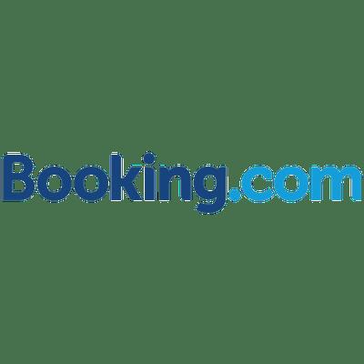 Booking Com Logo Transparent Png Stickpng