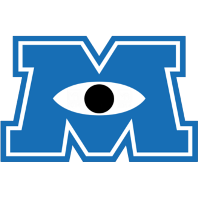 Monster Inc Logo Transparent Png Stickpng