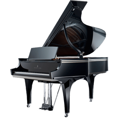 Steinway Sons Grand Piano Transparent Png Stickpng