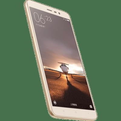Xiaomi Mi 4i transparent PNG - StickPNG