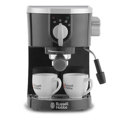 Machine A Cafe Russell Hobbs Ruby