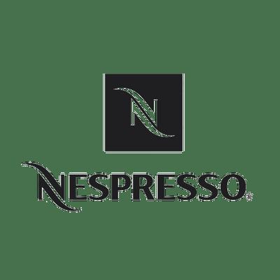Nespresso Logo transparent PNG - StickPNG