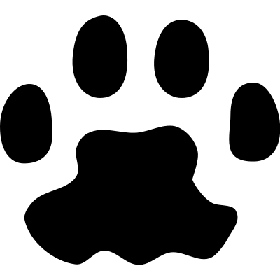 Paw Prints Transparent Png Images Stickpng Two black paws , cat dog paw kitten , paws transparent background png clipart. stickpng