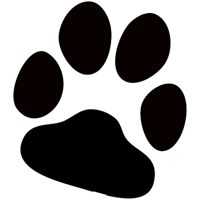 Paw Prints Transparent Png Images Stickpng They must be uploaded as png files, isolated on a transparent background. stickpng