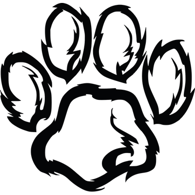 Cheetah Paw Print Png – Download icons in all formats or edit them for your designs.