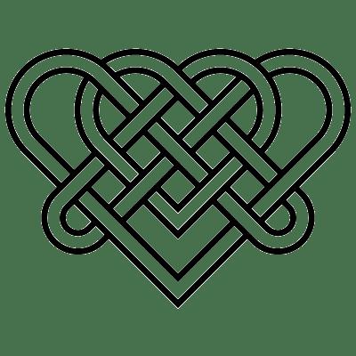 Heart Celtic Knot