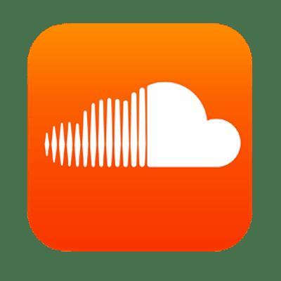 soundcloud icon transparent png stickpng