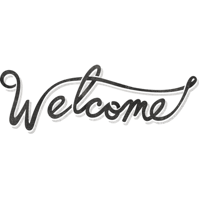 Image result for welcome transparent background