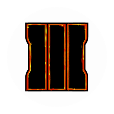 Black Ops 3 Emblem Transparent Png Stickpng