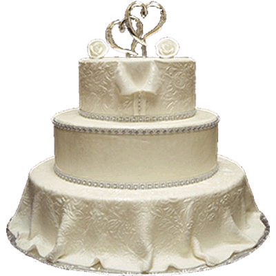 Wedding Cake Transparent Png Stickpng