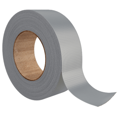 Grey Duct Tape transparent PNG - StickPNG