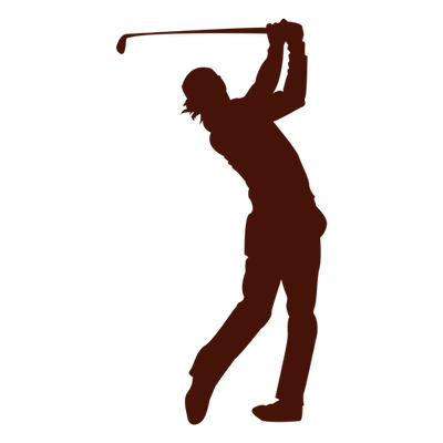Golf Club Transparent Png Stickpng