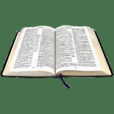 Biblia Abierta Clipart Png Transparente Stickpng
