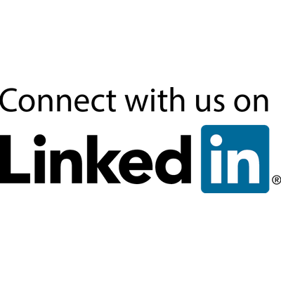 Connect With Us on Linkedin transparent PNG - StickPNG