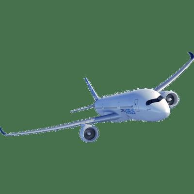 Planes Transparent PNG Images